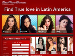 Latin Women Date Site Review Post Thumbnail